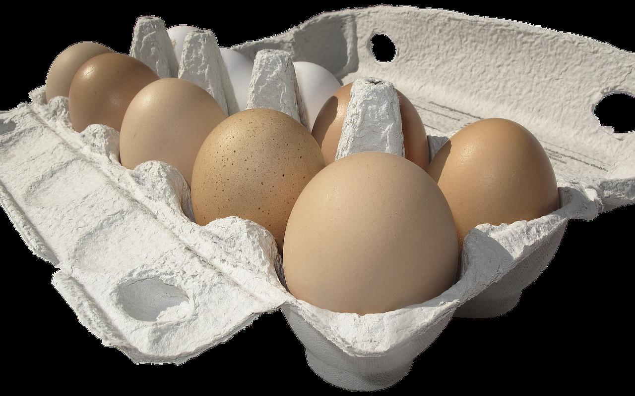 Come cucinare un uovo sodo perfetto: istruzioni