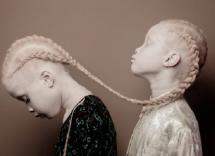 modelle gemelle albine