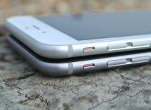 Iphone 6 e iphone 7 ecco quali sono le differenze