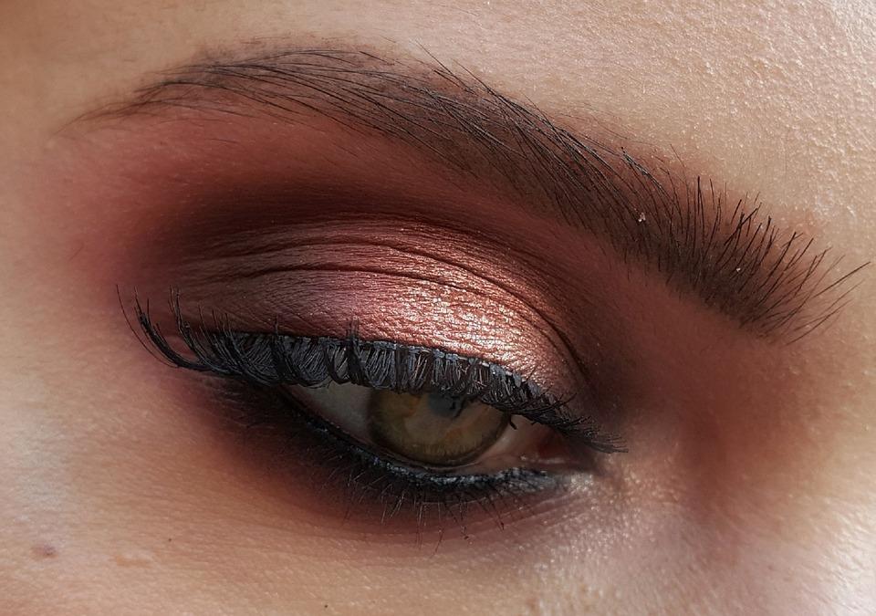 smokey eyes 2