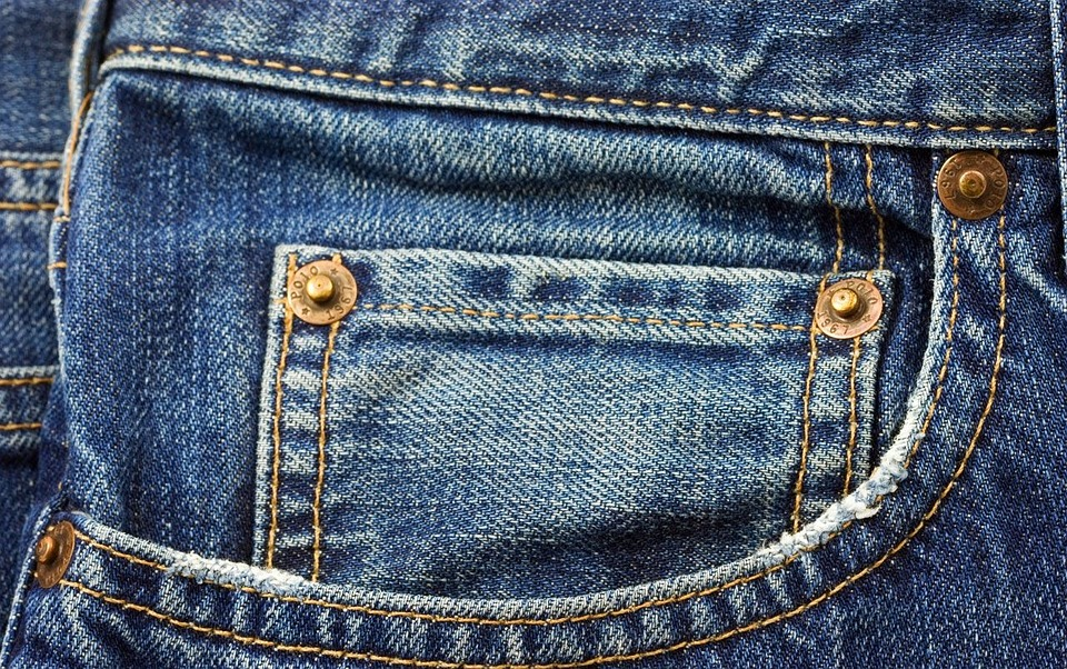 taschino jeans