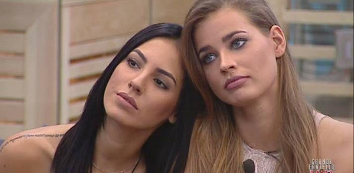 Giulia e Ivana