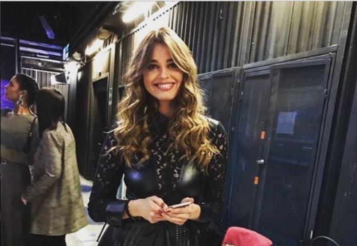 Ivana Mrazova diventa conduttrice Tv dopo il Gf Vip
