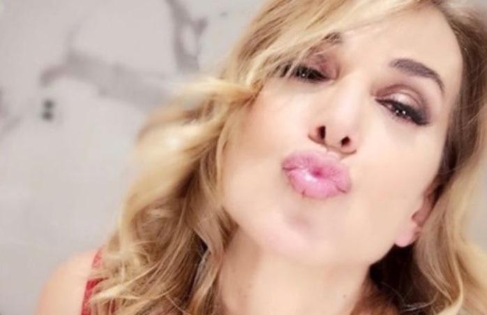 Barbara D'Urso single