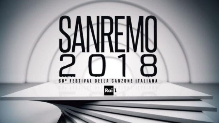 Sanremo 2018 esclusi