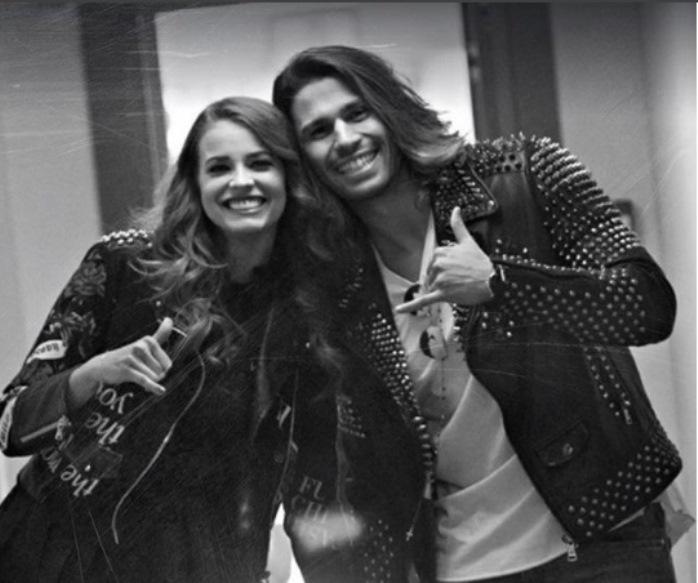 Luca e Ivana stanno insieme