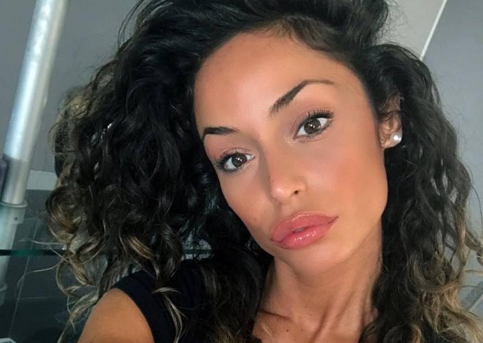 """Raffaella Fico confessa: """"Verginità all'asta per pubblicità"""""""