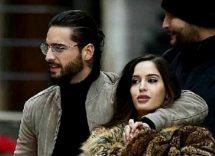 Maluma si è fidanzato: è amore con Natalia Barulich
