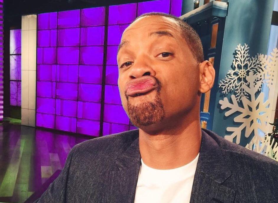 """Will Smith si vergogna per """"Willy il principe di Bel Air"""""""