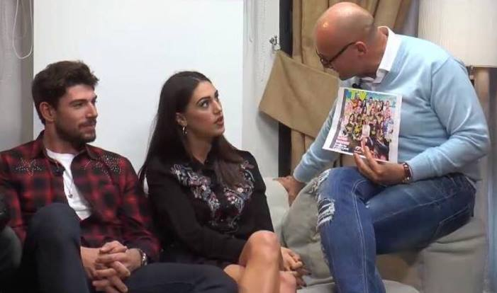 Ignazio Moser sbotta:'Francesco Monte all'Isola grazie a me'