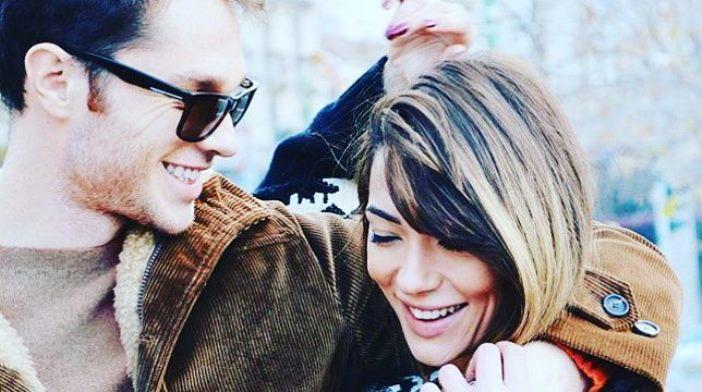 Soleil sul suo ex Luca Onestini:'Spero sia felice con Ivana'
