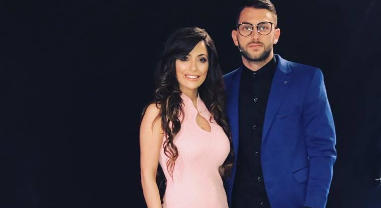 Alessia Macari e Oliver Kragl si sposano