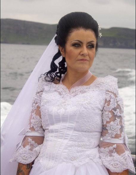 La sposa del fantasma