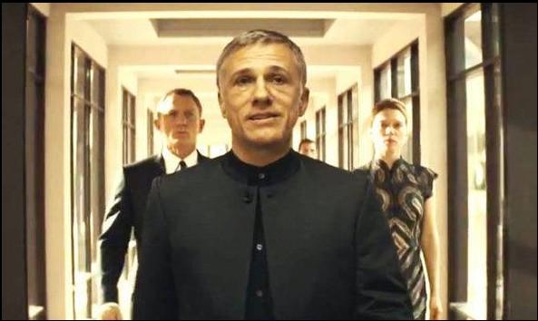 Contrario a James Bond donna