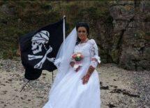 La sposa del pirata fantasma