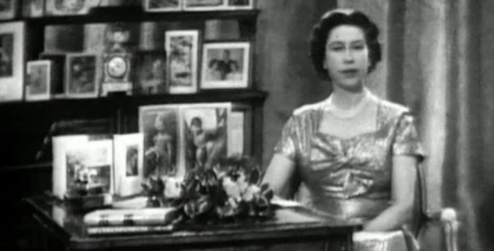 Discorso della regina