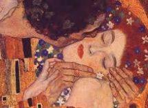 bacio dipinti