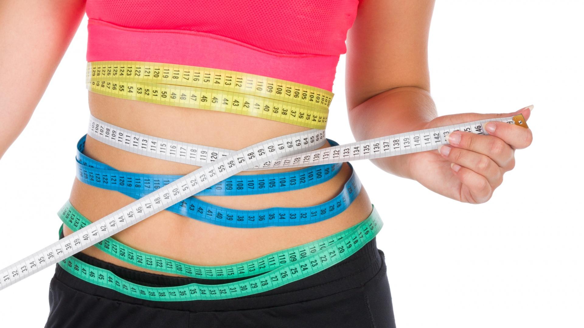 perdere peso dieta cosce