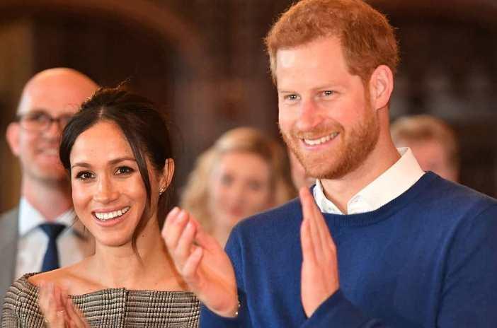 Harry e Meghan offrono lavoro: i dettagli dell'annuncio