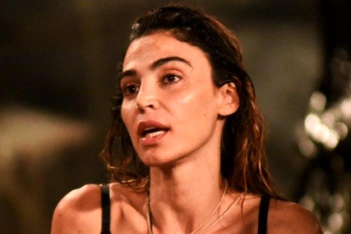 Cecilia Capriotti contro Marco Ferri