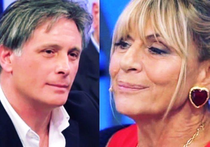 Uomini e Donne: Tina e Gemma impazzite, Giorgio le divide