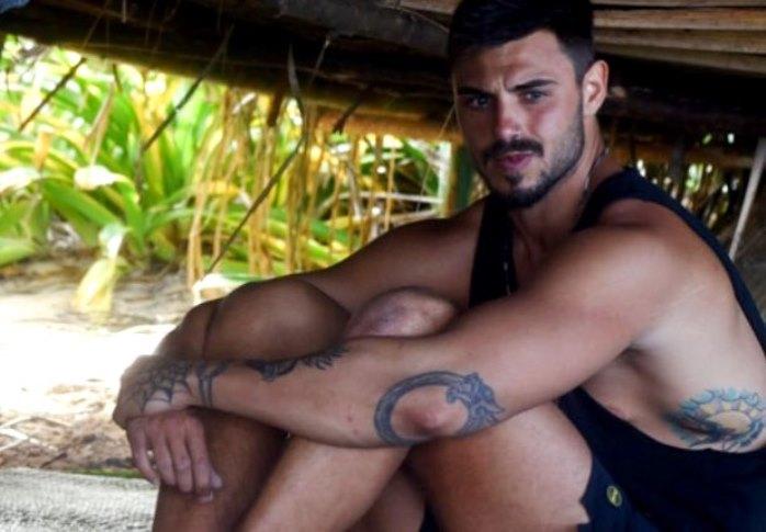 Francesco Monte scomparso dai social