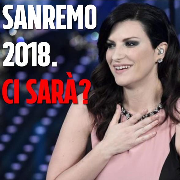 Sarà a Sanremo?