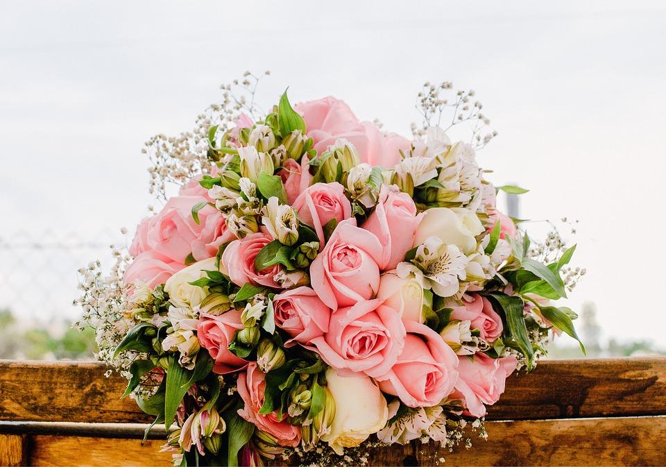 Bouquet Da Sposa Significato.Bouquet Da Sposa Il Significato Di Fiori E Colori