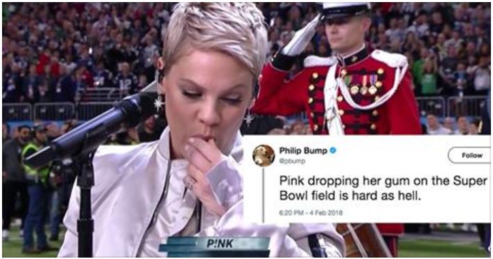 Justin Timberlake al Super Bowl