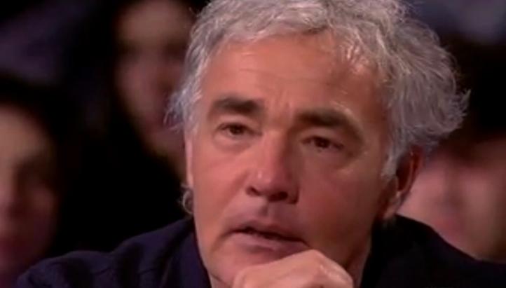 Massimo Giletti Fabrizio Frizzi