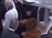 Funerale Fabrizio Frizzi