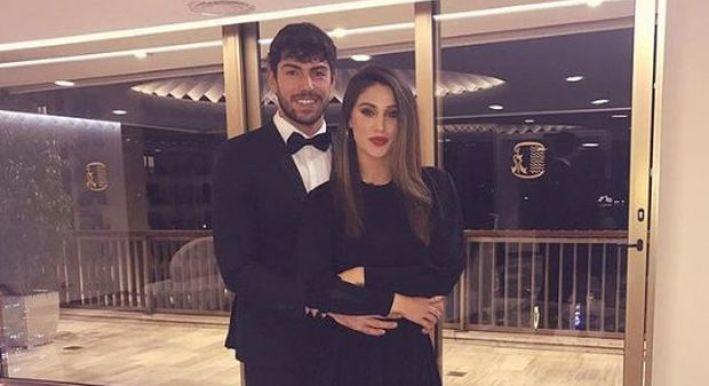 Cecilia Rodriguez e Ignazio Moser forse sposi in Argentina