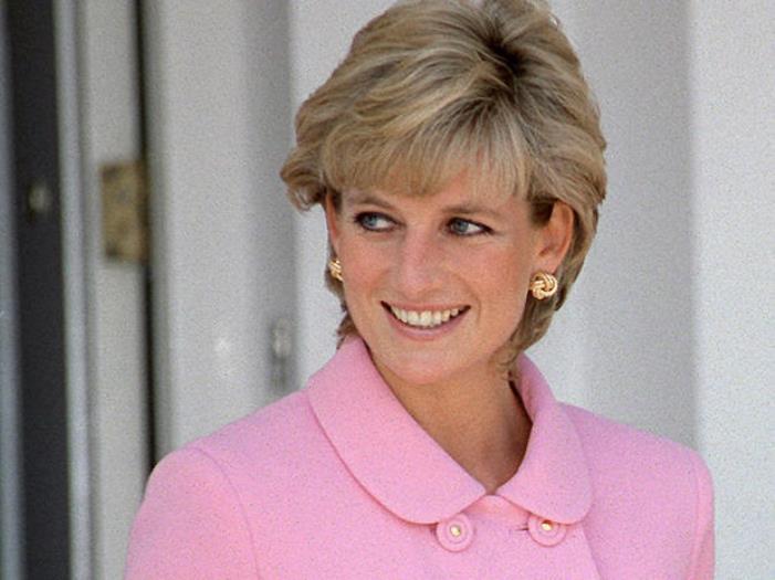 Craig Warwick Lady Diana