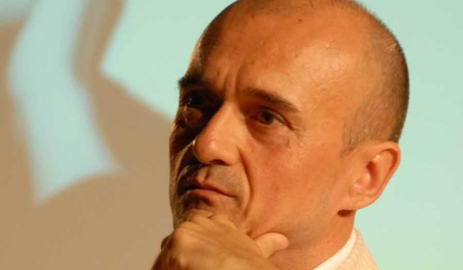 Alfonso Signorini Fabrizio Frizzi