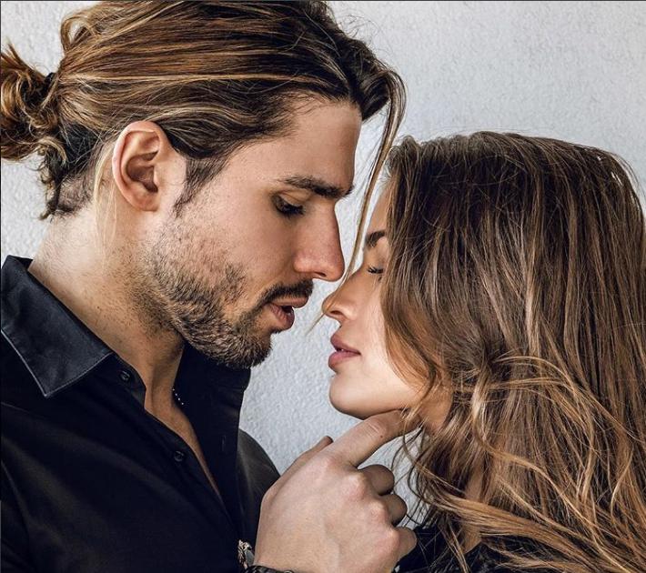 Luca Onestini ci rivela i segreti della sua convivenza