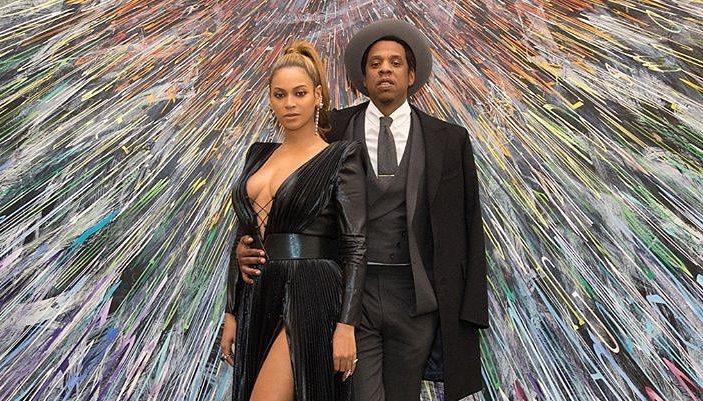 Beyoncé aggredita