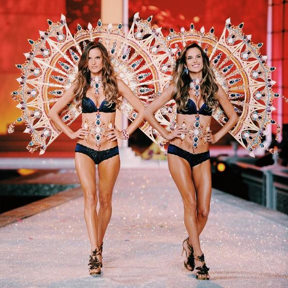Angeli di Victoria's Secret