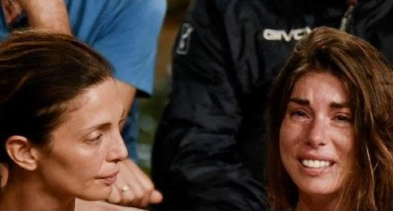 Alessia Mancini contro Bianca Atzei