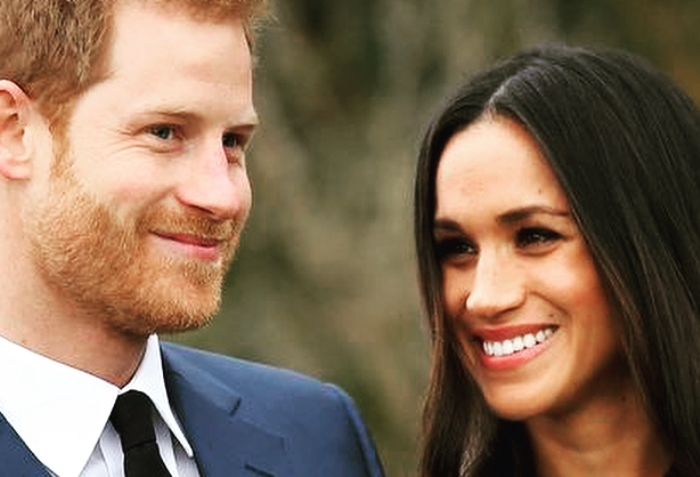 Harry e Meghan viaggio di nozze