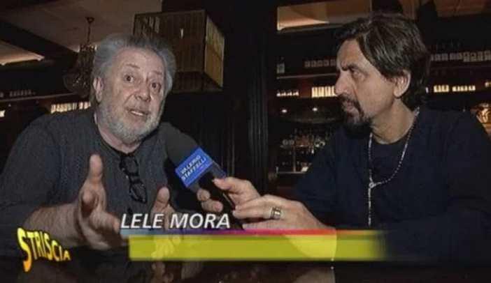 Lele Mora contro Francesco Monte