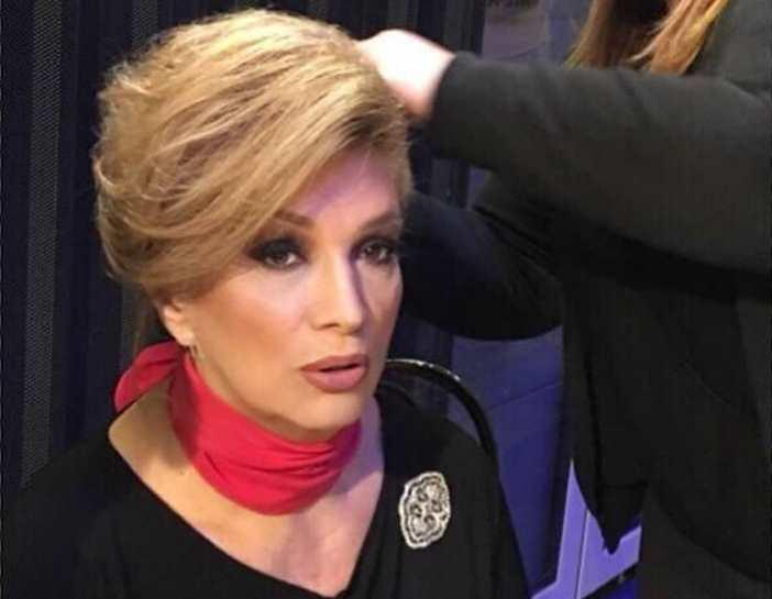 Iva Zanicchi al Grande Fratello VIP