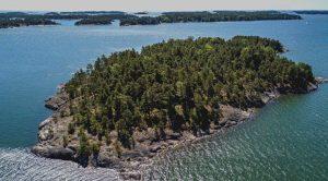 L'isola finlandese per sole donne