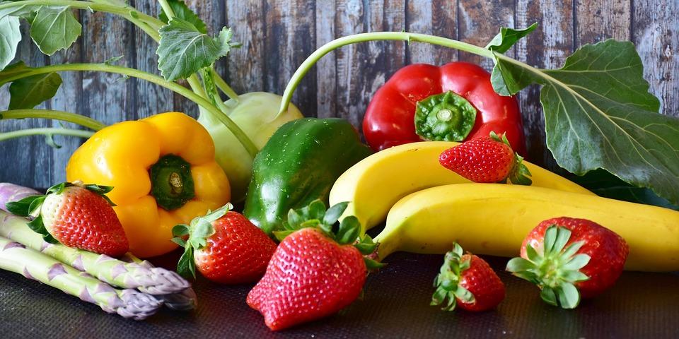 Dieta vegana per perdere peso: cosa mangiare