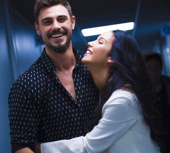 Francesco Monte e Paola Di Benedetto si sono lasciati