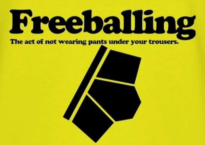 Freeballing
