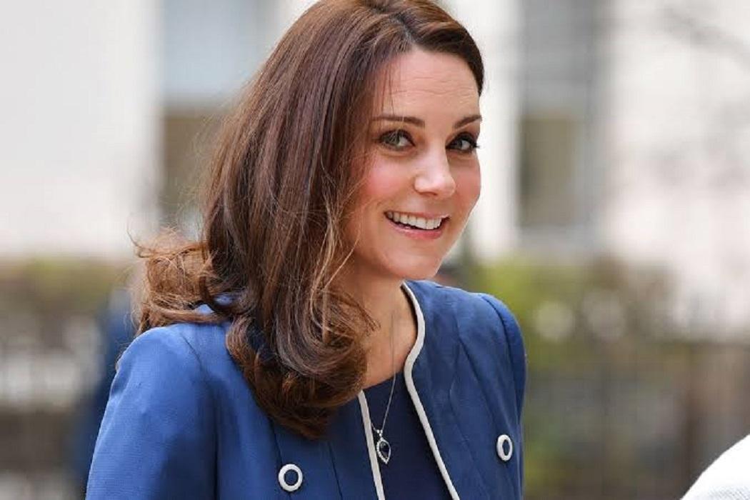 Kate Middleton cappotto