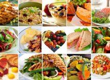 Cibi malsani: 10 miti da sfatare per una dieta sana