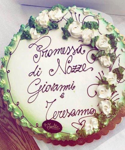 Teresanna Pugliese si sposa