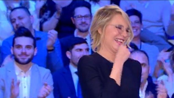 Aida Nizar e Loredana Lecciso a uomini e donne