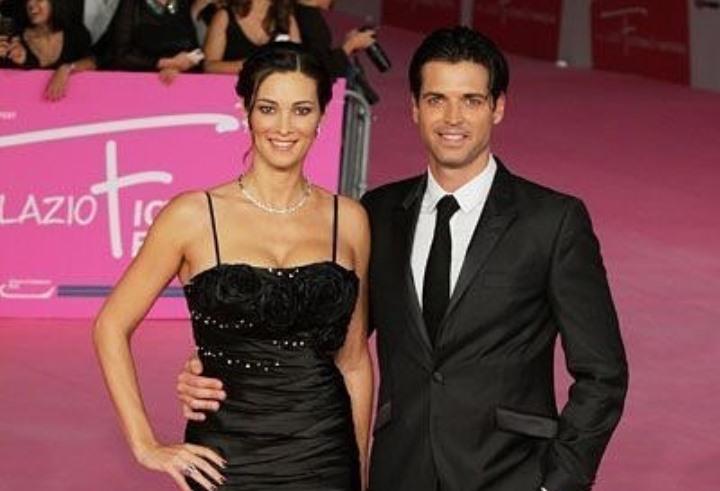 Manuela e Sergio Arcuri Grande Fratello VIP